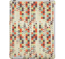 Hypnotizing spiral iPad Case/Skin