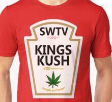 Kings Kush (Heinz Parody) Unisex T-Shirt