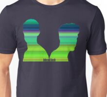 John and Jacob Unisex T-Shirt