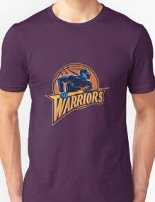 Golden Warrior Unisex T-Shirt