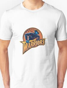Golden Warrior Unisex T-Shirt