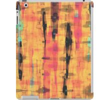 Hidden flowers iPad Case/Skin