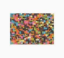 Colorful pixels Classic T-Shirt