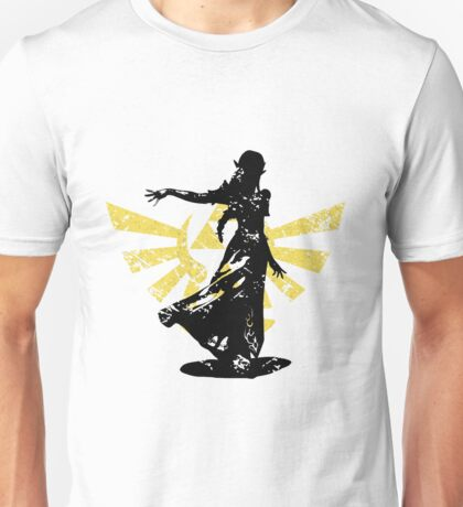 Zelda Unisex T-Shirt