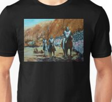 EN ROUTE TO BATTLE Unisex T-Shirt