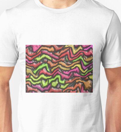 Earthquake Unisex T-Shirt