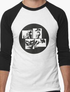 Cowboy Bebop - Space Cowboys Men's Baseball ¾ T-Shirt