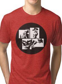 Cowboy Bebop - Space Cowboys Tri-blend T-Shirt