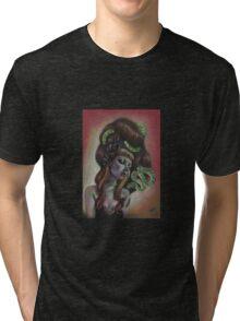 Snake Charmer Tri-blend T-Shirt