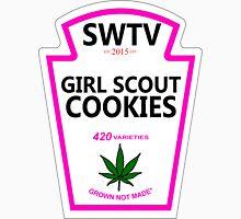 Girl Scout Cookies (Heinz Parody) T-Shirt