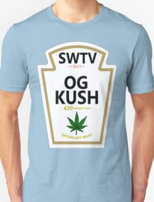 OG Kush (Heinz Parody) Unisex T-Shirt