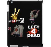 left 4 dead 2 iPad Case/Skin