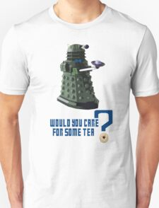 Doctor Who - Dalek T-Shirt
