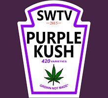 Purple Kush (Heinz Parody) Unisex T-Shirt