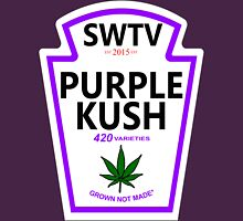 Purple Kush (Heinz Parody) T-Shirt