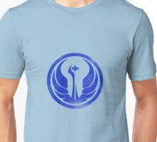 The Old Republic (Blue) Unisex T-Shirt