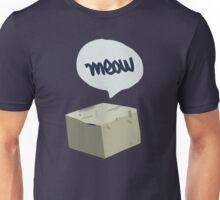 Life is Strange Warren Cat T shirt Unisex T-Shirt