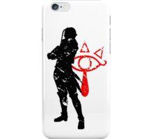 Impa - Sheika iPhone Case/Skin