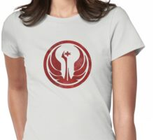 The Old Republic Womens Fitted T-Shirt