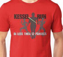 Kessel Running Unisex T-Shirt