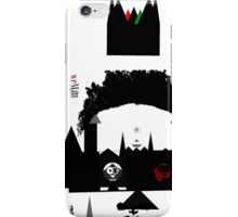 The Resolution  iPhone Case/Skin