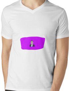 Not Jeremy Kyle Mens V-Neck T-Shirt
