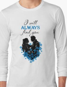 Snow White and Prince Charming OUAT T-Shirt Long Sleeve T-Shirt