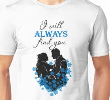 Snow White and Prince Charming OUAT T-Shirt Unisex T-Shirt