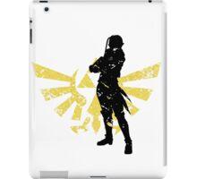Impa iPad Case/Skin