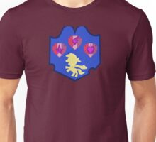 My little Pony - Crusaders Cutie Mark Special V3 Unisex T-Shirt