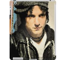 Jesse Malin iPad Case/Skin