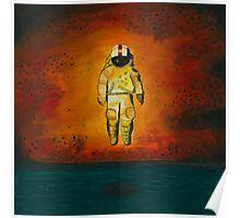 Brand New Deja Entendu Album Cover Painting Poster