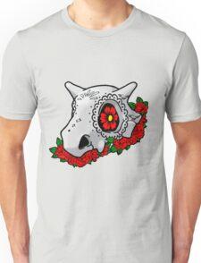 day of the dead cubone Unisex T-Shirt