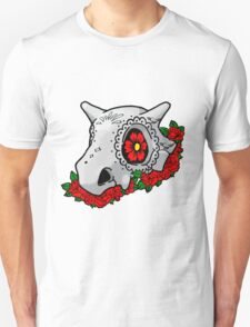 day of the dead cubone T-Shirt
