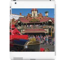 Kalgoorlie Exchange Hotel iPad Case/Skin