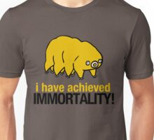 I Have Achieved Immortality - Waterbear Unisex T-Shirt