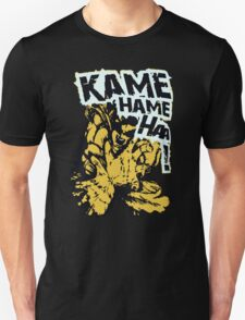 DragonBall Z - Kamehameha  T-Shirt