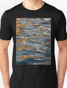 Abstract Water Unisex T-Shirt
