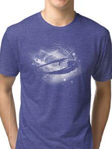 Raider Tri-blend T-Shirt