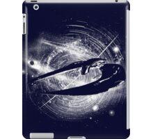 Raider iPad Case/Skin