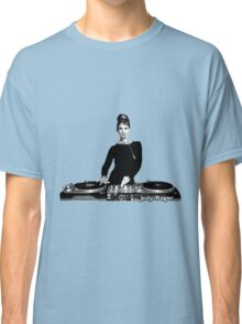 Audrey Dee Jay Classic T-Shirt