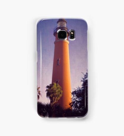Ponce de Leon Lighthouse Samsung Galaxy Case/Skin