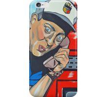 Rodney Dangerfield - Caddyshack iPhone Case/Skin