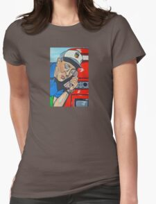 Rodney Dangerfield - Caddyshack Womens Fitted T-Shirt