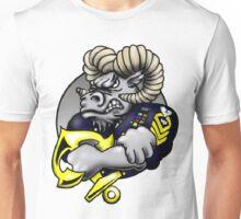 Goat Locker Unisex T-Shirt