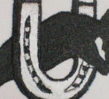 Muleshoe Police Sticker