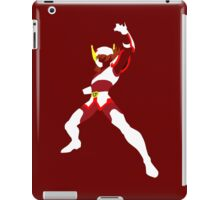 Saint. iPad Case/Skin