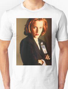 Dana Scully Unisex T-Shirt