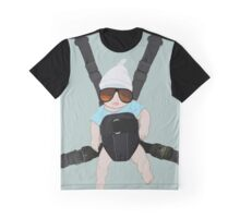 Baby Carlos - The Hangover Graphic T-Shirt