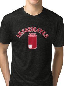 Insoxicated - Boston Brew Tri-blend T-Shirt